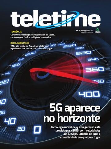 945a70c27ab Revista Teletime - 171 - Novembro de 2013 by Converge Comunicacoes ...
