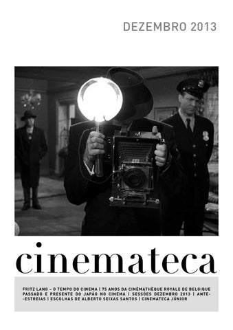 Jornal cinemateca by cinemateca portuguesa museu do cinema issuu page 1 fandeluxe Images