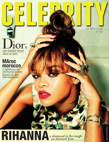 Celebrity n° 10 by Magazine CELEBRITY - issuu b666903d56d8