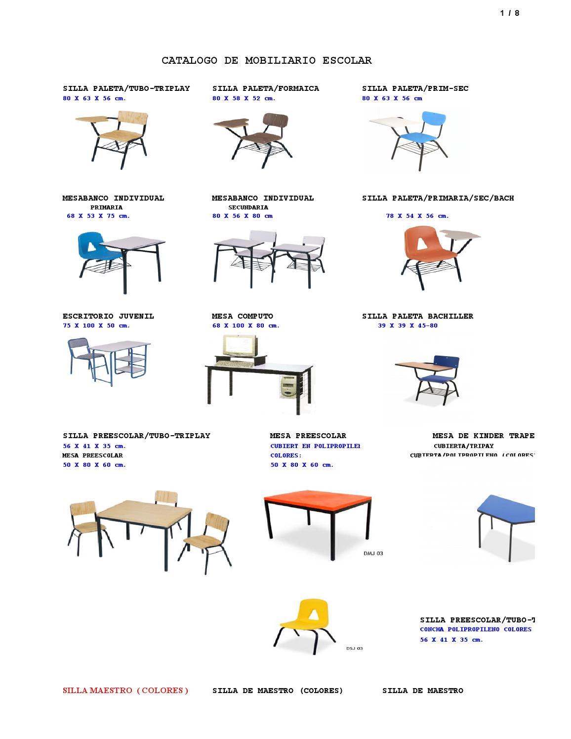 catalogo de mobiliario imagenes mobiliario by paulina