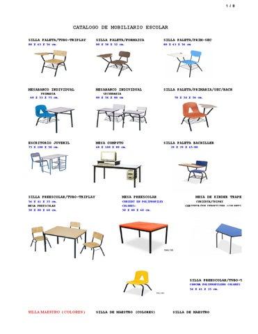 Catalogo de mobiliario imagenes mobiliario by paulina for Medidas de muebles de una casa