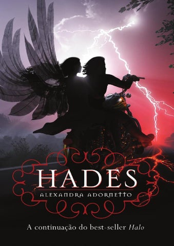 A saga halo livro 2 hades by jssica mira issuu page 1 fandeluxe Image collections