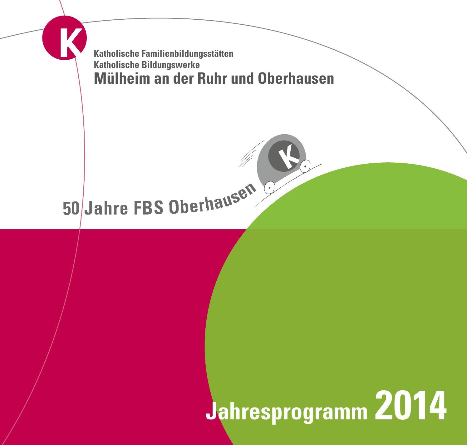KEFB Essen by KEFB Katholische Erwachsenen- und Familienbildung im ...