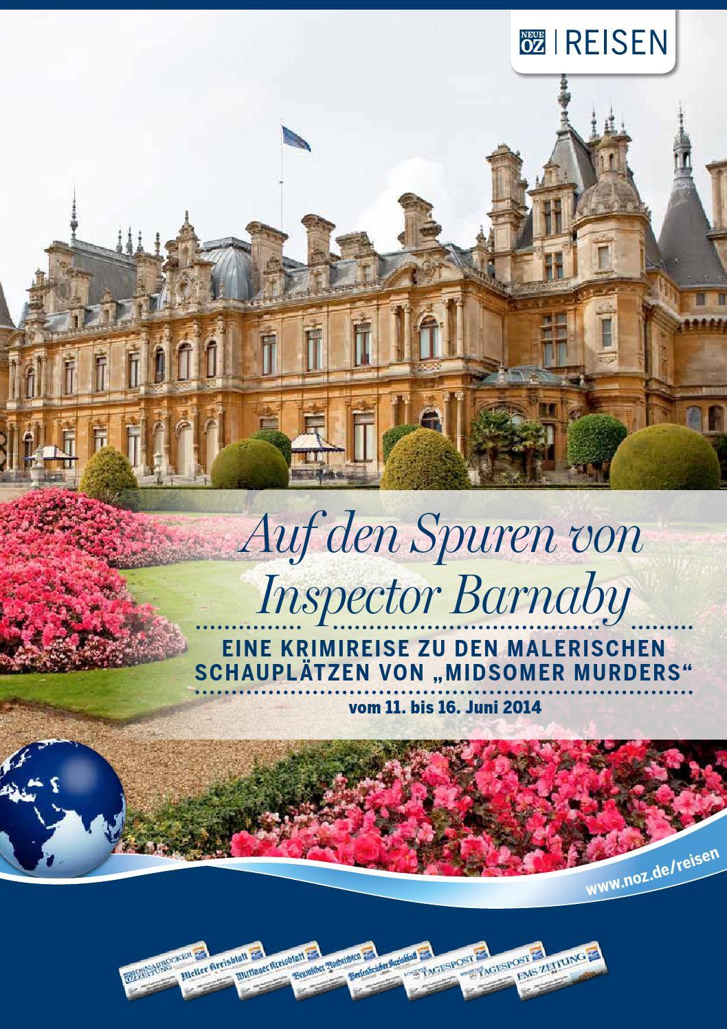 Inspector Barnaby Neue Folgen 2019