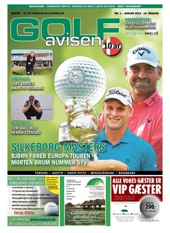 c12bac1014c GOLFavisen – DAnmarks FØRSTE, FØRENDE og MEST læste golfavis – golf i  øjenhøjde!