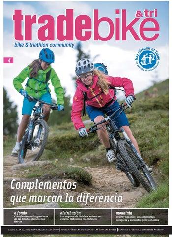 1a08bffdd408 Tradebike tri04 by SportPanel - issuu