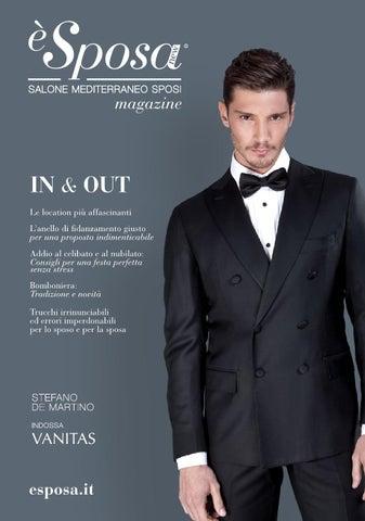 Sposi Magazine 2015 preview by Sposi Magazine - issuu c777294e850