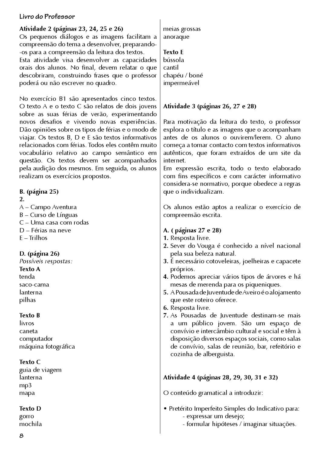 6bcd307f61 Na Onda do Português 2 (livro do professor) by Grupo Lidel - issuu