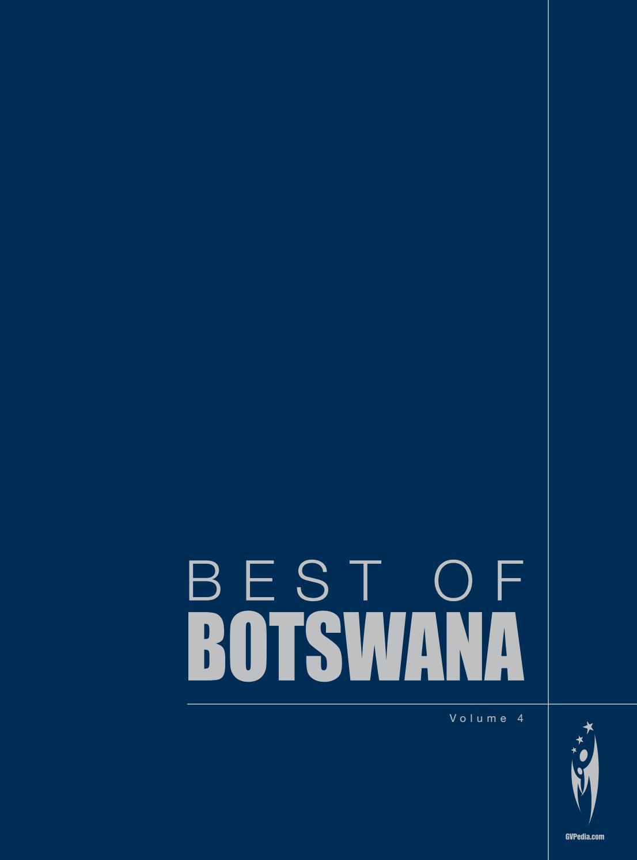 Botswana Flag Crackled Design Messenger Bag