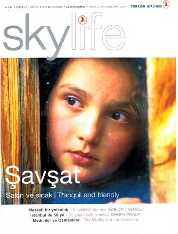 2004 02 By Skylife Magazine Issuu