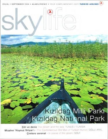 d8461b9fd250a 2004 09 by Skylife Magazine - issuu