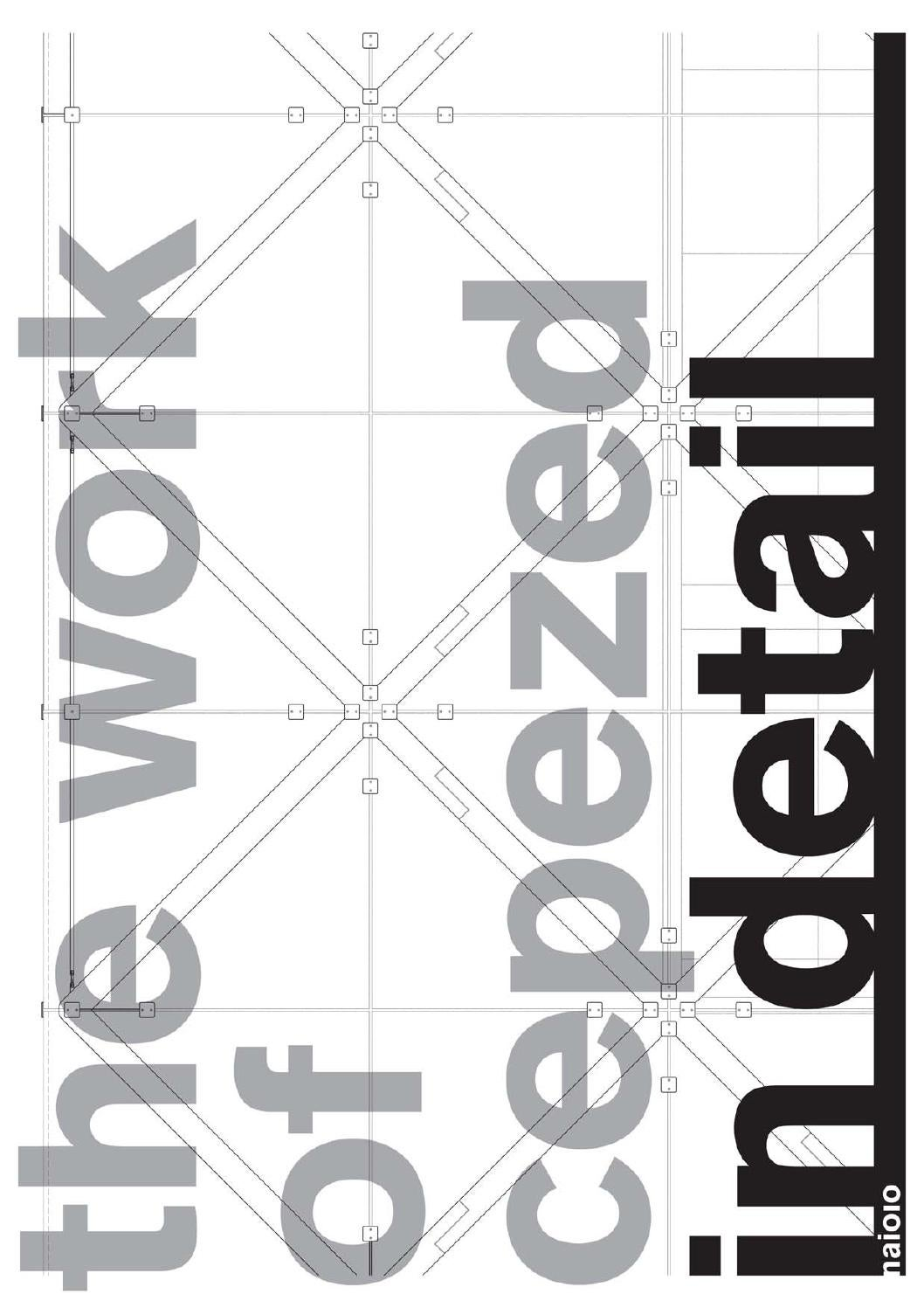 The Work Of Cepezed In Detail By Architectenbureau Bv Pot Gold Wiring Diagram Issuu