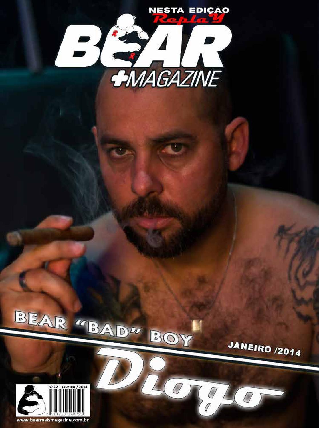 Actores Pornos Classicos edição 72 - replay - diogo - janeiro 2014marcelo gomes