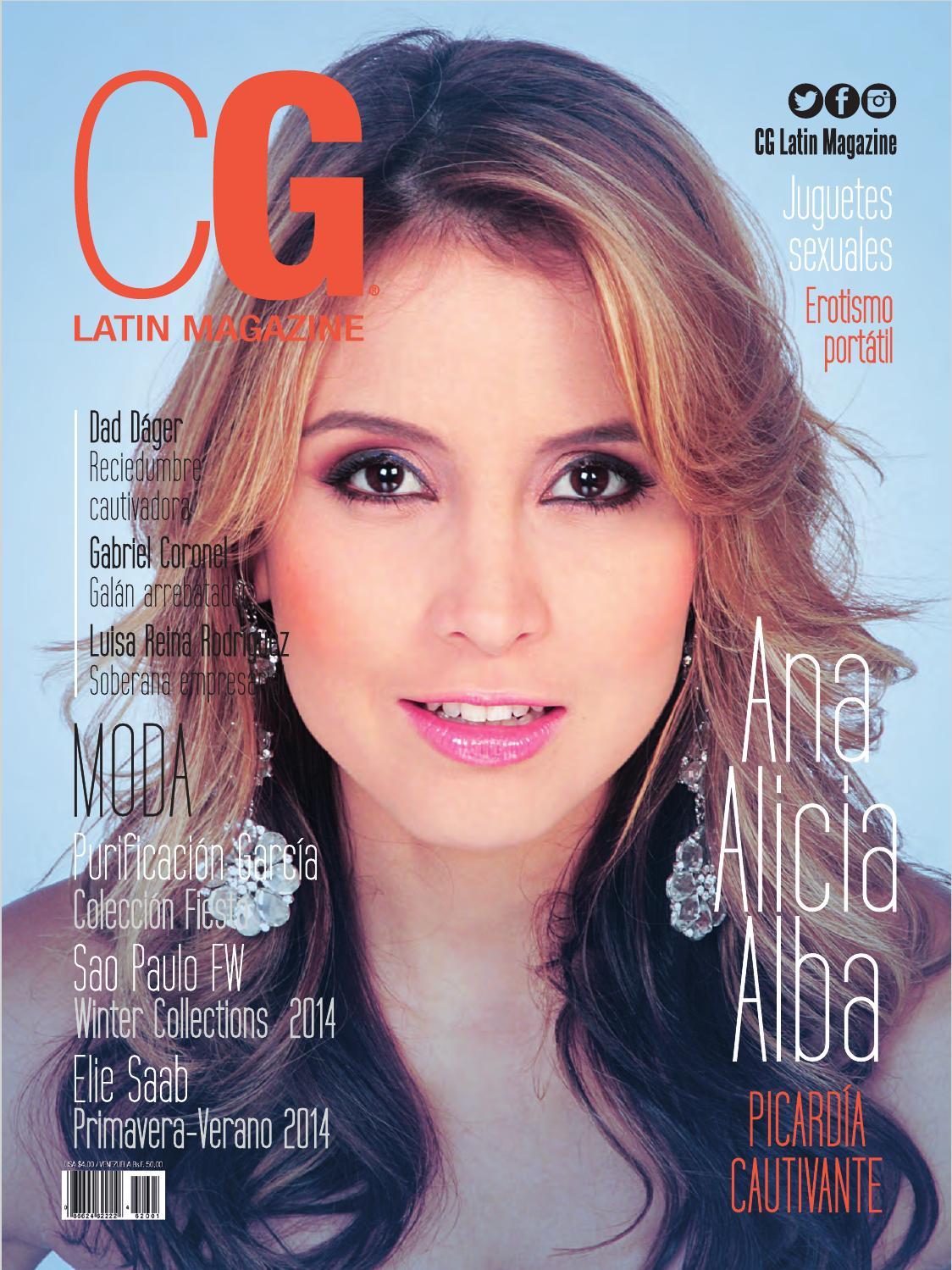 CG Latin Magazine 80 by CG Latin Magazine - issuu