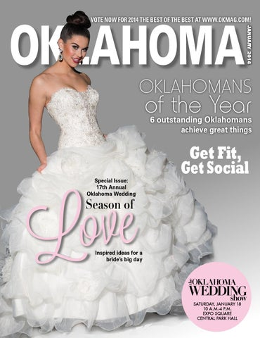 January 2014 Oklahoma Magazine by Oklahoma Magazine - issuu 0a872d305