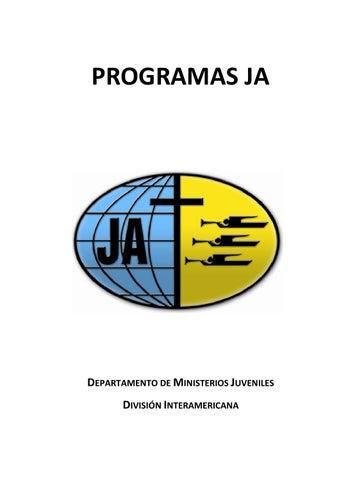 52 Programas Para Sociedad De Jovenes Adventistas By Samuel Gimenez