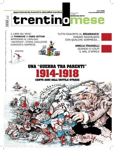 TM gennaio 2014 by Trentino Mese - issuu 3c1458cb33f6