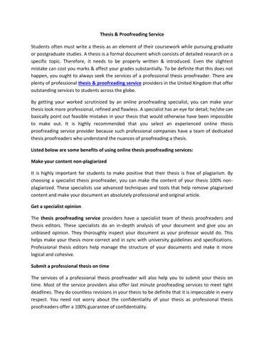 Best descriptive essay proofreading service for mba