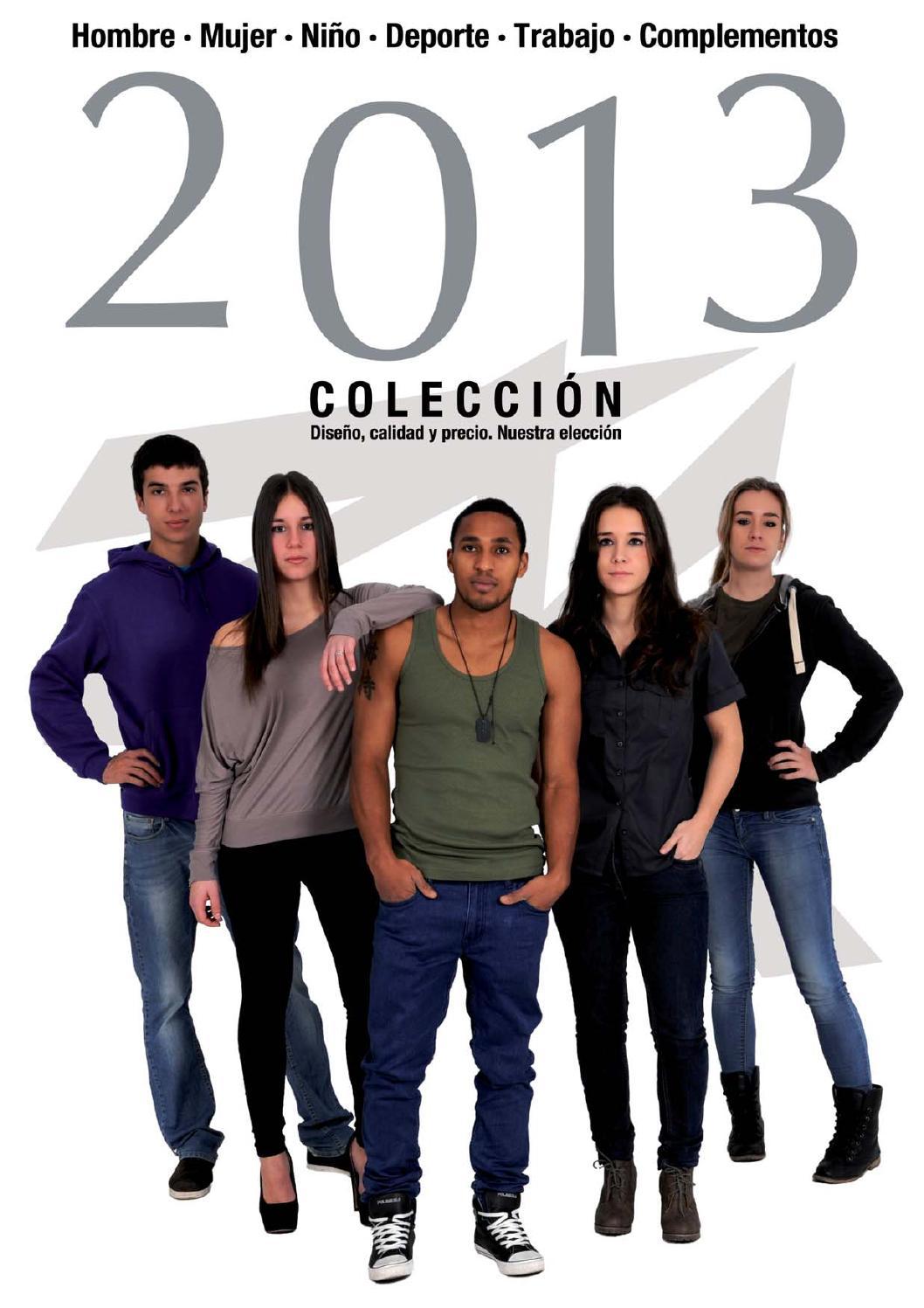Catalogo 2013 by ESCARABAT - issuu 6cbdd3fb830