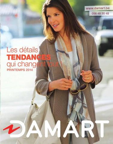DAMART - Tendances - Février 2014 by Damart - issuu 925d997a332
