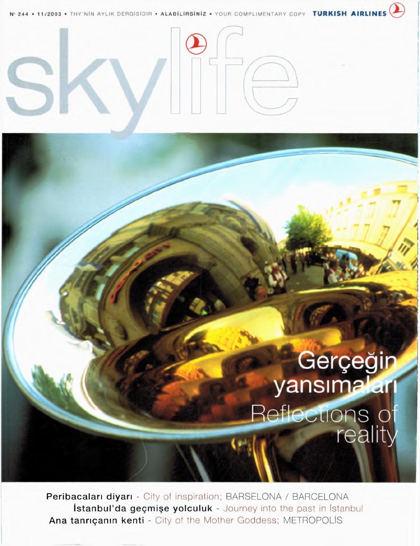 2003 11 by Skylife Magazine - issuu