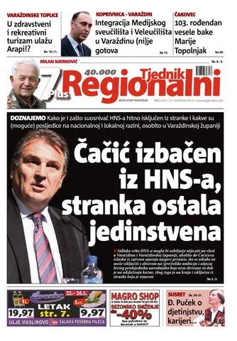 RT  505 by Regionalni Tjednik - issuu d4f1279703