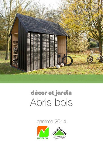 Décor Et Jardin Catalogue Leroy Merlin By Cras Woodgroup Issuu
