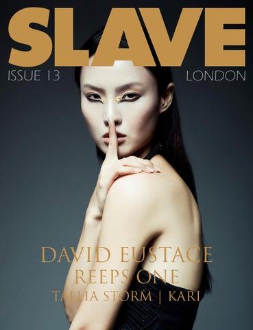 Slave Magazine Issue 13