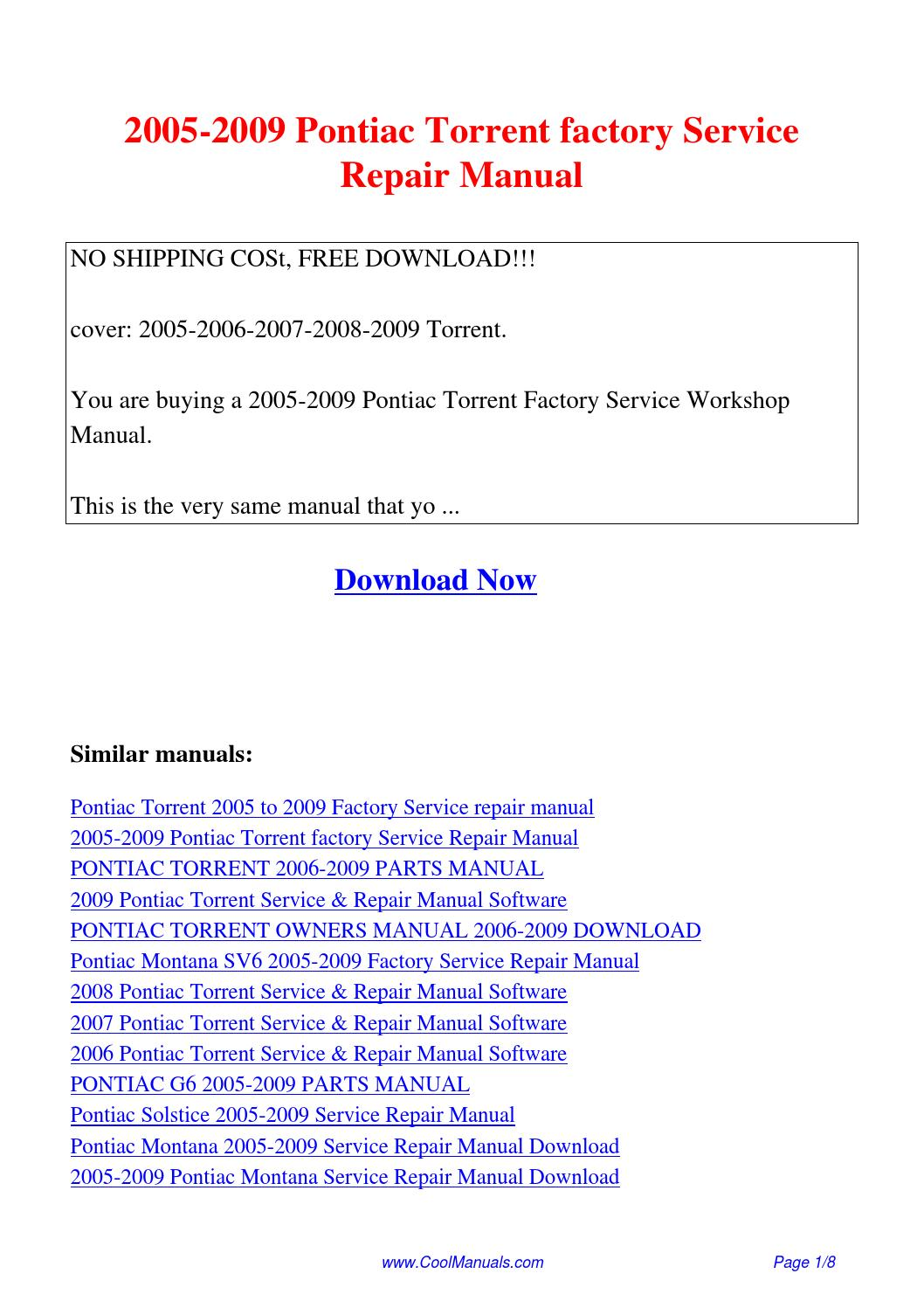 Gmc sierra factory service manual 92 torrent.