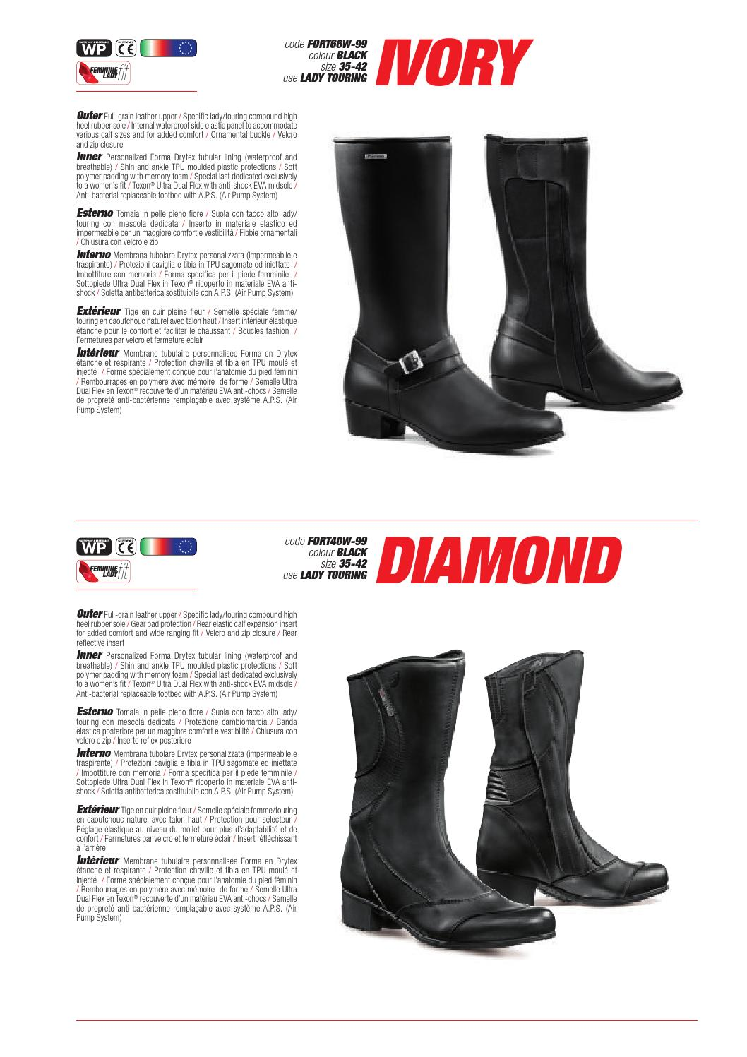 Forma Boots 2014 by Forma Boots - issuu