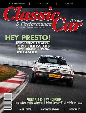 9e21bcea0f3 Classic   Performance Car Africa Dec Jan 2013 14 by classic ...