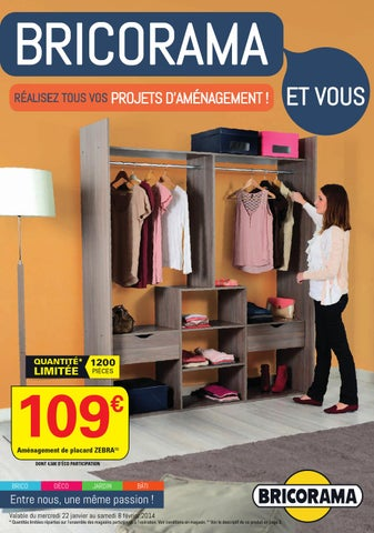 Bricorama Catalogue 12 22 Juin 2013 By Promocataloguescom Issuu