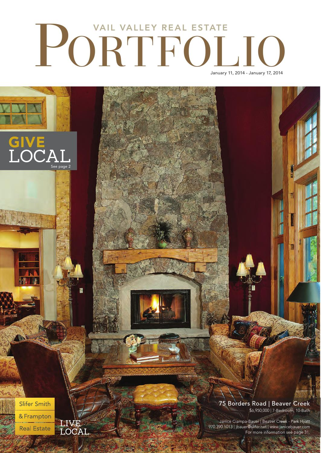 Issue #2, Edition #3 by Slifer Smith & Frampton Real Estate - issuu
