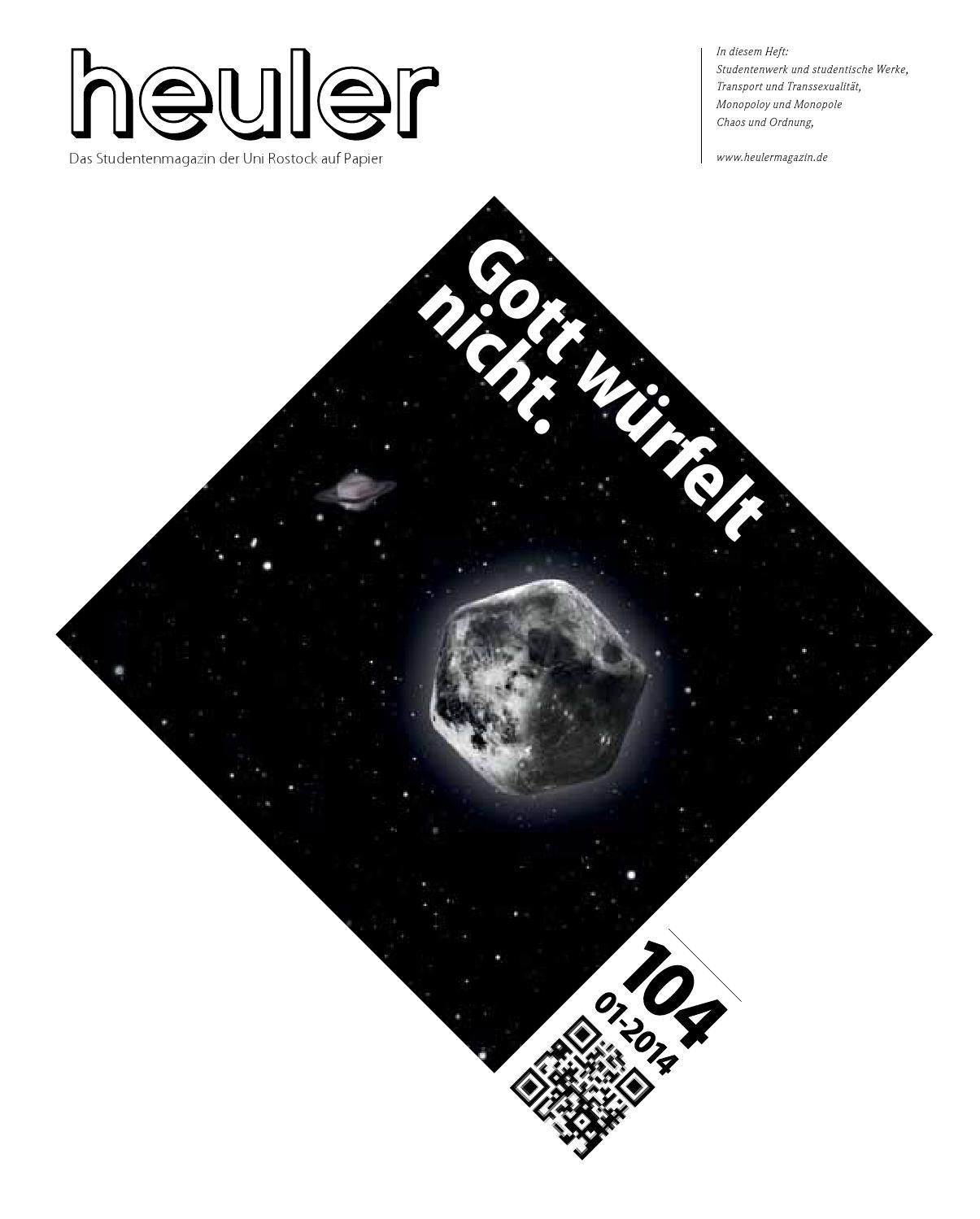 heuler #104 by heuler – Das Studentenmagazin - issuu