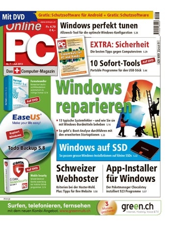 Online PC Magazin 07 2013 by Neue Mediengesellschaft Ulm - issuu d597f4b9db3b9