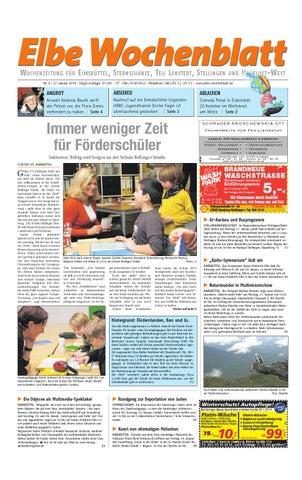 Eimsbüttel Kw04 2014 By Elbe Wochenblatt Verlagsgesellschaft Mbh