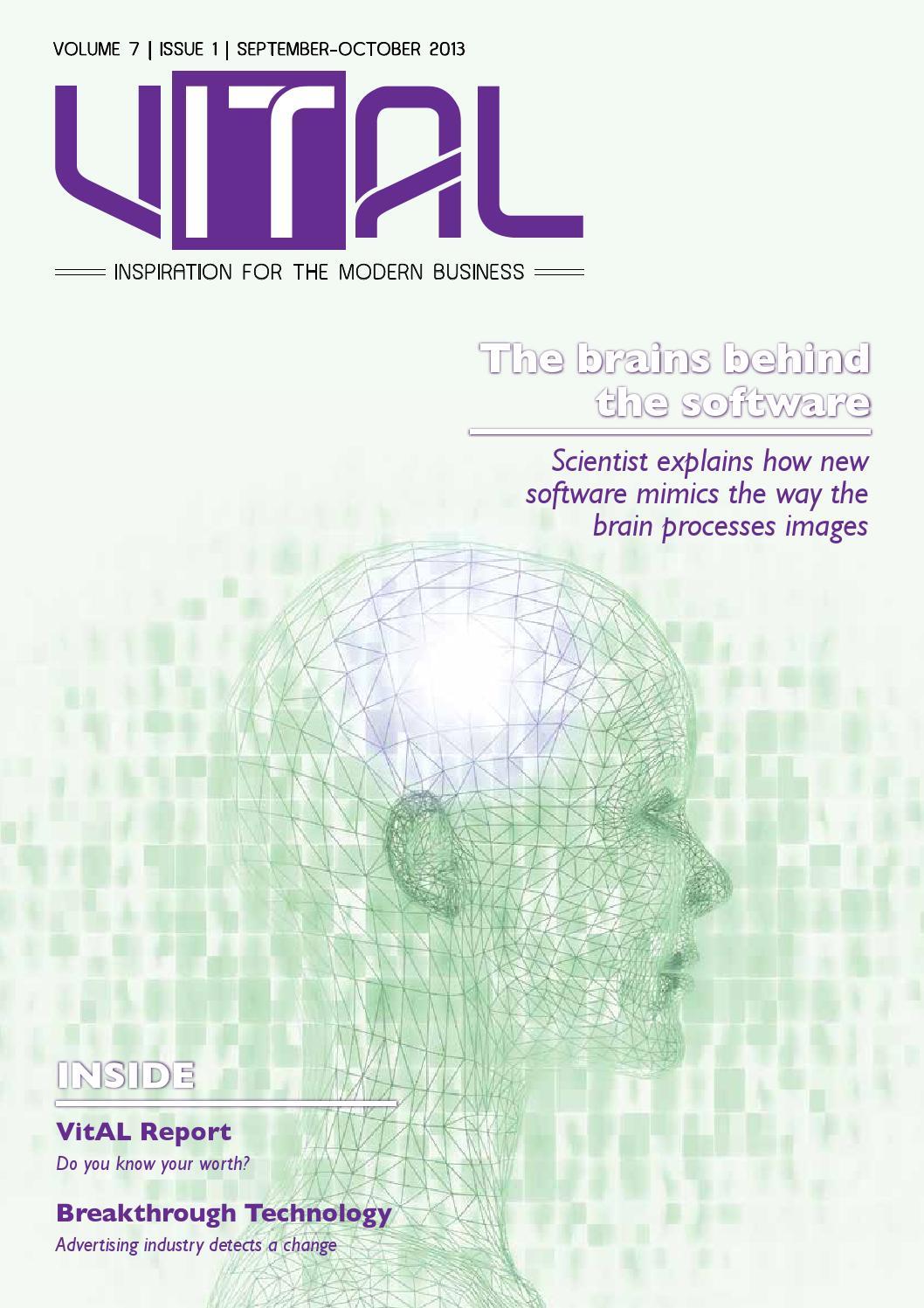 Vital magazine september october 2013 by 31 media issuu fandeluxe Choice Image