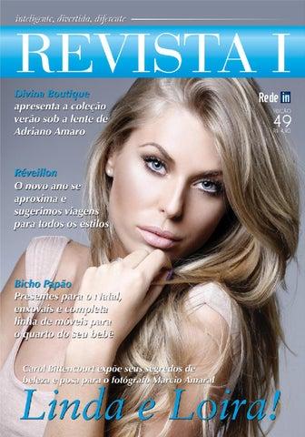 e6c973a6cb Revista i 49 dezembro 2013 by Ita News - issuu