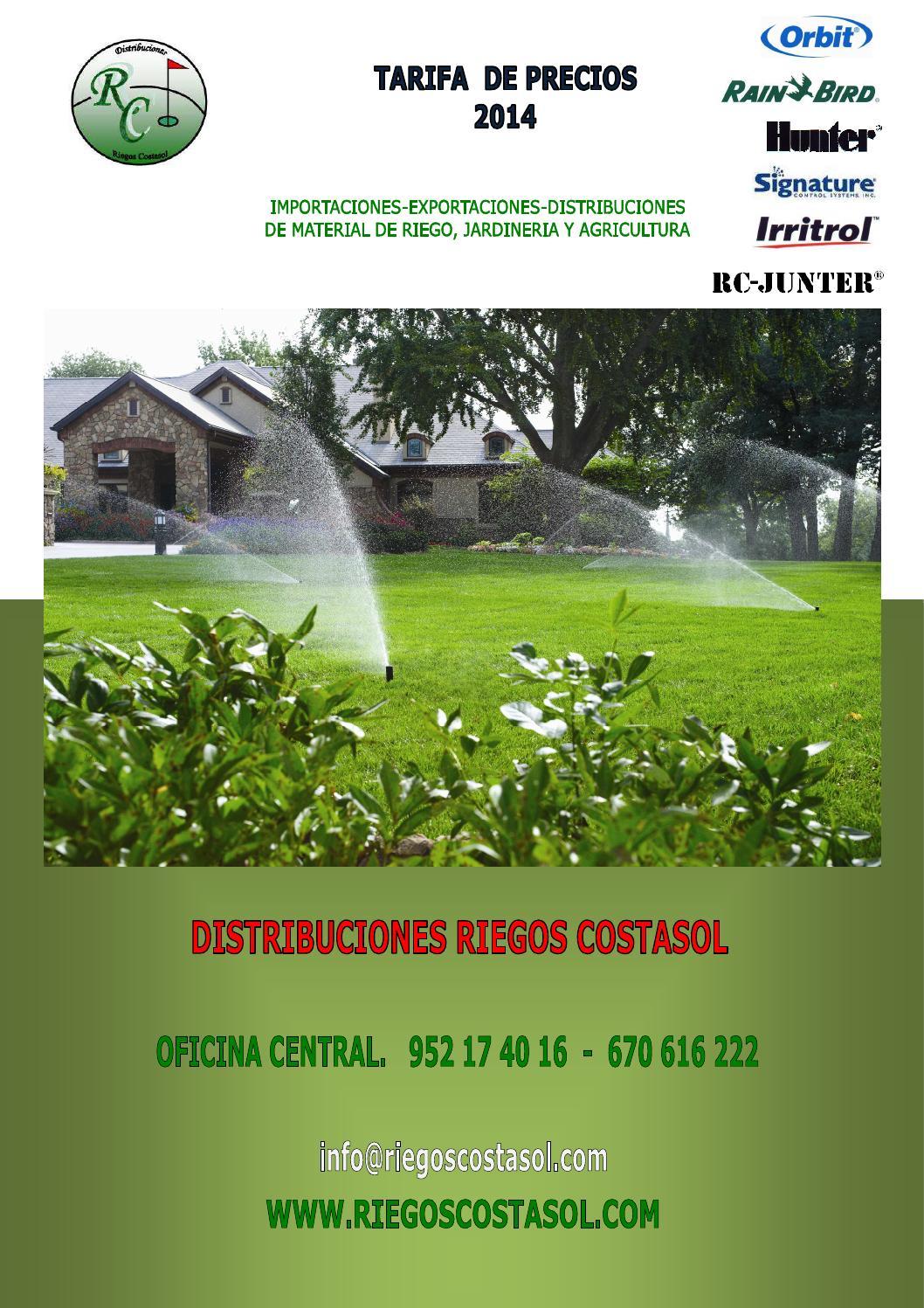 x5 TOBERA DIFUSOR DE RIEGO 15VAN RAIN BIRD JARDIN BOQUILLA 4,50 MT REGULABLE