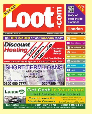 418fa72c21e521 Loot London