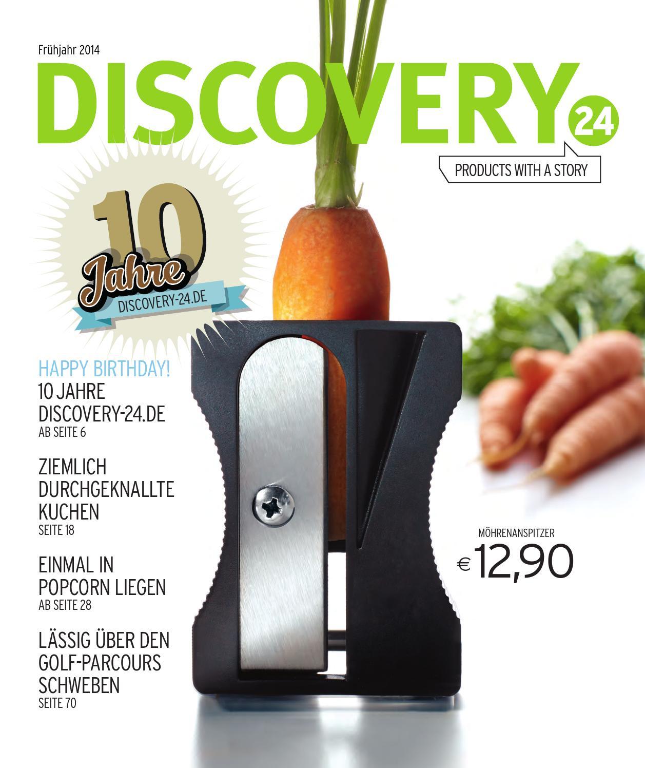 каталог Discovery весна-лето 2014 by CatalogCenter - issuu