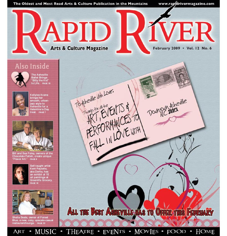 02 rriver feb09 by Rapid River Magazine - issuu
