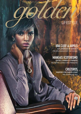 9a2413f0614 Golden Lifestyle n06 by Golden Magazines - issuu