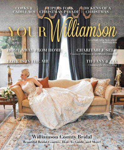 f9aafe38353 View the Winter issue of YOUR Williamson here  by Robertson Media ...