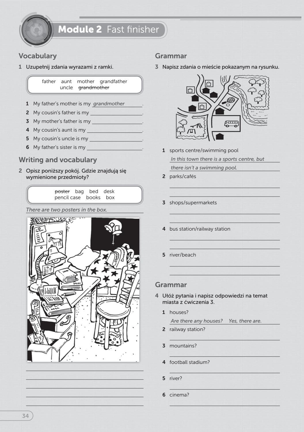 hot spot 1 testy pdf