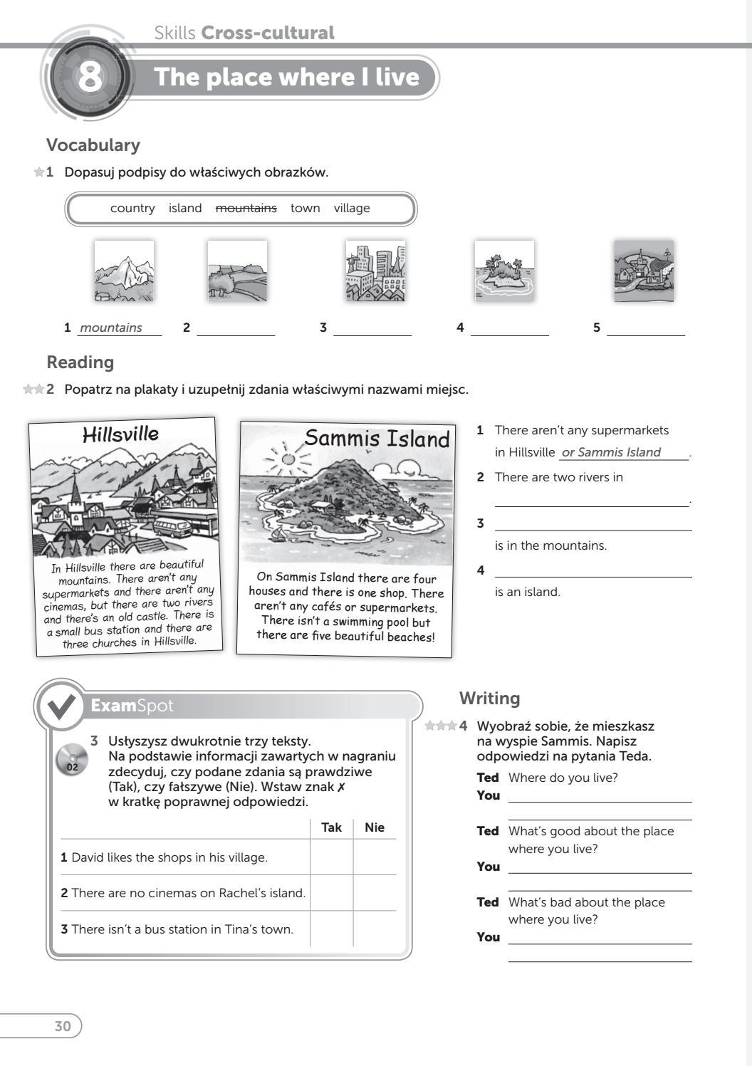 hot spot 3 podręcznik pdf