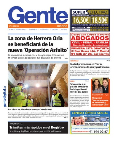 MadridNorte