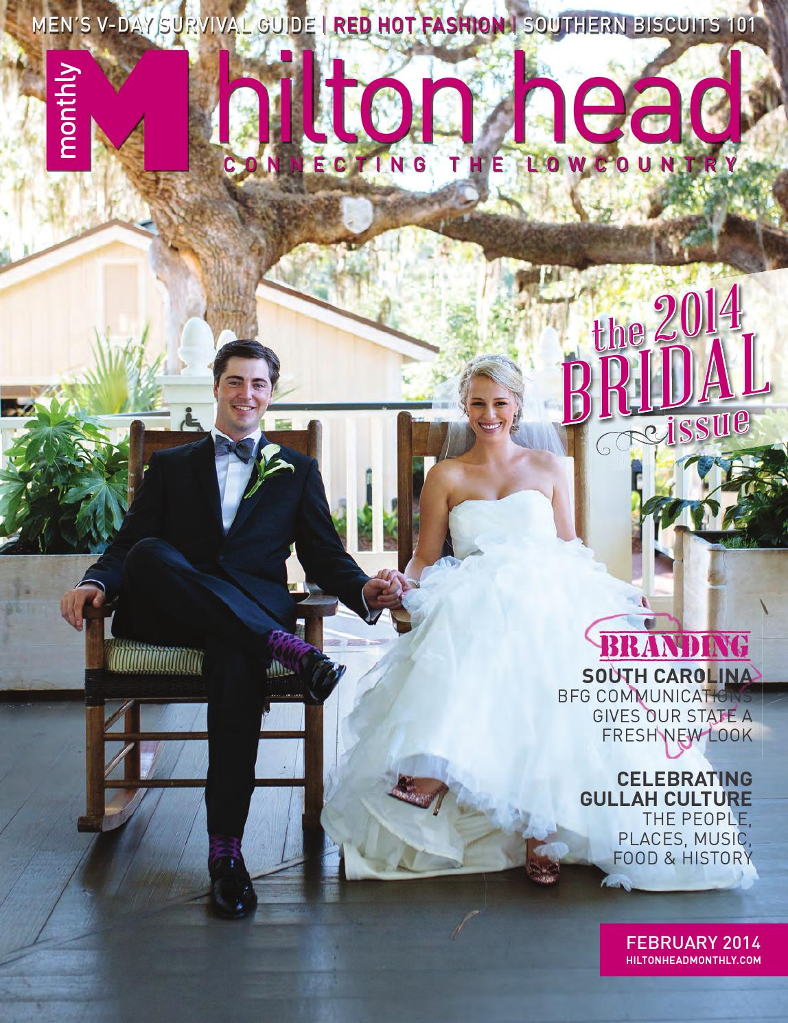 Hilton Head Monthly February 2014 by Hilton Head Monthly - issuu abac4c9878bb