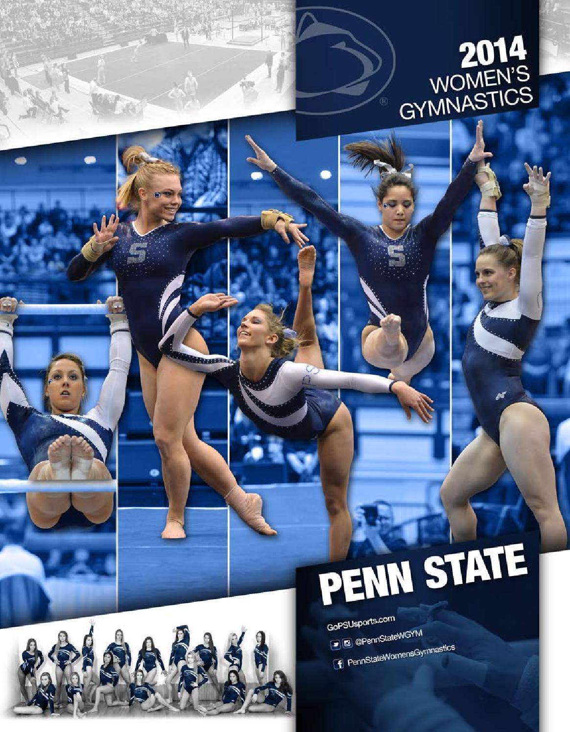 sc state gymnastics meet 2013