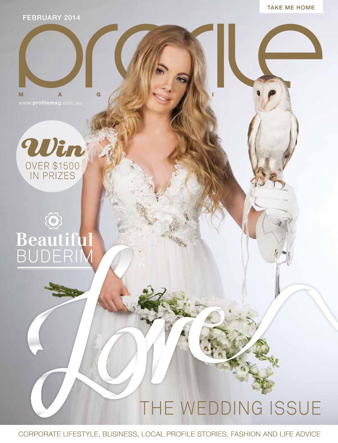 February Profile Magazine 2014 by Profile Magazine - issuu 18ed81c91d9f